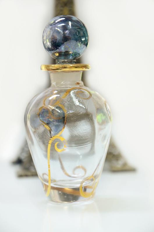 jenny blair perfume bottle