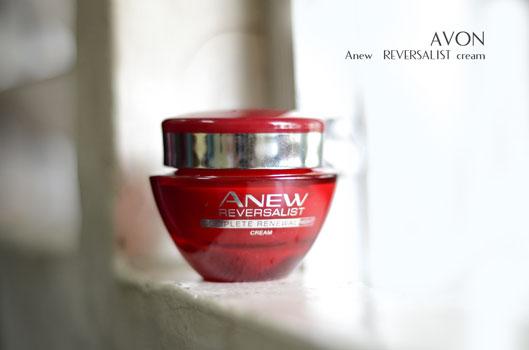 Avon Anew reversalist